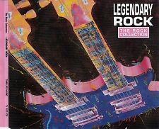 THE ROCK COLLECTION : LEGENDARY ROCK / 2 CD-SET (TIME-LIFE MUSIC TL 527/02)
