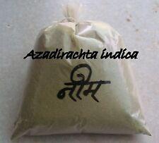 Neem Powder - Organic Neem leaf powder - 100 gram
