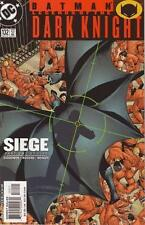 Batman: Siege Set (Dc Comics)