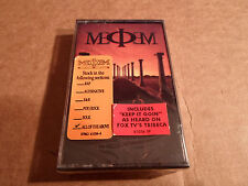 New ! **Me Phi Me One** Cassette Tape Sealed Rap R&B Hip Hop RCA Records