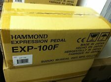 EXP-100F pedal for HAMMOND Suzuki XK3C/XK3/ XK-2 ORGAN ,in box //ARMENS//