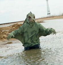 Sea Creature Creature Swamp Shirt Zagone Studios Adult Halloween Costume