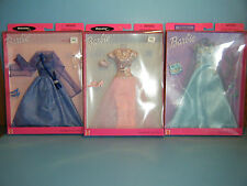 BARBIE AT THE BALLET & NIGHT AT THE OPERA & BEST NEW ACTRESS FASHION SETS *NEW*
