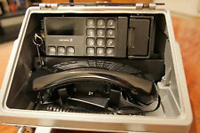 ERICSSON ROADCOM 1981 NMT VINTAGE CELL BRICK MOBILE PHONE OLDER TH DYNATAC 8000X