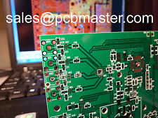 High Quality Single or Double Layer PCB Fabrication Service