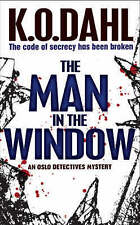 The Man in the Window by Kjell Ola Dahl (Paperback) New Book