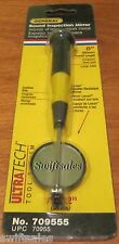 GENERAL Tools 709555 - Round Inspection Mirror - New Sealed