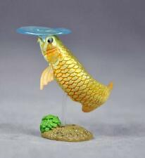 Kaiyodo Yujin Toba Aquarium Japan Exclusive Asian Arowana Figure Rare!