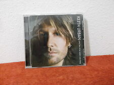Love, Pain & the Whole Crazy Thing by Keith Urban (CD, Nov-2006, Liberty (USA))