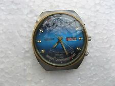 ORIENT AUTOMATIC WRIST WACH G 469672-4CPT