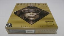 Darkseed II: The Sequel to Dark Seed   **H.R. Giger**  --MAC Sealed Big Box NEW