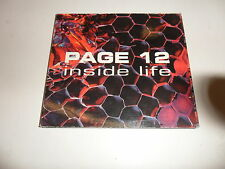 Cd   Page 12  ‎– Inside Life
