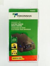 Brand New-Tekonsha Prodigy P2 Electric Trailer Brake Control-Pre Wired- 1-4 Axil