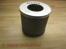 Solberg PSG848 Vacuum Pump Coalescing Filter - New No Box