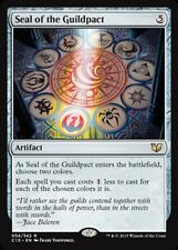 x1 Seal of the Guildpact MTG Commander 2015 M/NM, English