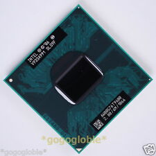 Intel Core 2 Duo T9600 2.8 GHz 1066 MHz Dual-core Socket P CPU Processor Tested