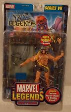 Marvel Legends Series 7 - X-Men Weapon X Wolverine Adamantium Tank ToyBiz (MISP)