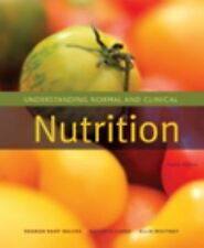 Understanding Normal and Clinical Nutrition (Available Titles CengageNOW), Whitn