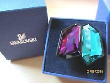 Cocktailring im XXL-Format Kristalle Ring mit Swarovski Elements  Size 55