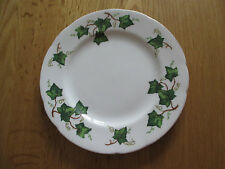 "Vintage COLCLOUGH "" IVY LEAF"" 6.25 "" TEA PLATE        (Shabby Chic Tea Shop)(#3)"