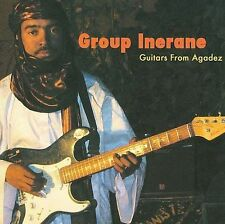Guitars From Agadez