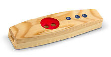 KAZOO ~ Old Fashioned Wooden Kazoo from Melissa & Doug # 1300 ~ Easy to Play!