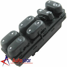 New Power Window Master Switch For 01-07 Mazda Tribute  Ford Escape Mariner