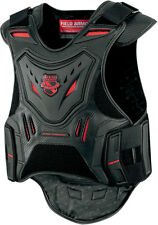 ICON Field Armor Stryker Motorcycle Vest (Black) SM-MD