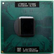 SL9DM Intel Core Duo T2300E 1.667GHz/2M/667MHz Socket M Processor