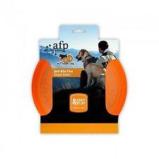 Todo Para Las Patas AFP de perros para exteriores Anti Bite Durable Frisbee Juguete para lanzar