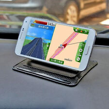 360° Rotated Mount Car Dashboard Holder Sticky Non-Slip Mat Stand For GPS Phone
