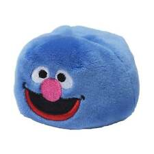 GUND Sesame Street Grover Beanbag Soft Toy New With Tags 4048672