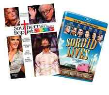 SORDID LIVES THE MOVIE & SOUTHERN BAPTIST SISSIES COMBO