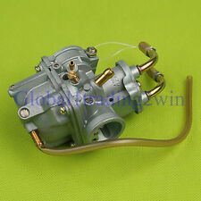 New Carburetor For YAMAHA PW50 PW 50 1981-2009 50cc moto Rebuild Carb Yzinger