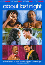 About Last Night (DVD, 2014, Includes Digital Copy; UltraViolet) NEW