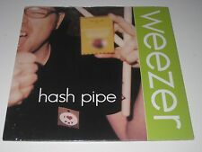 "WEEZER Hash Pipe / I do 7"" - Vinyl Single v. 2001"
