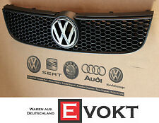 VW Polo 6N2 GTI Front Grille 10/1999- 9/2001 Grill Genuine NEW