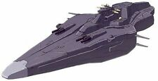 Agamemnon Class Gundam SEED Spaceship Wood Model Large