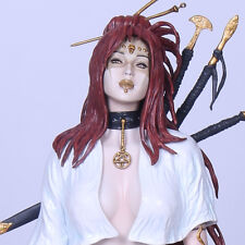YAMATO Medusa's Gaze Luis Royo Quarter Scale 1:4 Statue Figure EXCLUSIVE NEW
