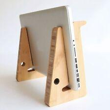 Portable Desktop Mount Holder Stand Dock for MacBook Pro Air Notebook Laptop
