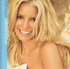 In This Skin [Bonus Tracks & DVD] [Limited] by Jessica Simpson (CD, Mar-2004,...