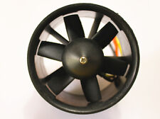 Electric EDF 90mm Ducted Fan Set 6 Blades With Poweful 3553 motor kv1750 Set