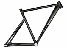 NEW Unknown Bike Co. PS1 Track FRAME 52cmBlack UBC FIXED GEAR Single Speed