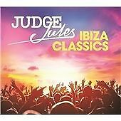 Judge Jules Ibiza Classics CD (2016) - Excellent Condition