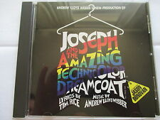 Joseph and the Amazing Technicolor Dreamcoat - Jason Donovan - Polydor CD