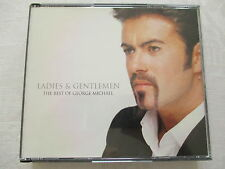 The Best of George Michael - Ladies & Gentlemen - 2 CD s