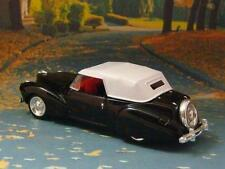 Classic 1941 41 Lincoln Continental V-12 Cabriolet 1/64 Scale Limited Edition K