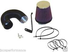 K&N AIR INTAKE INDUCTION KIT FOR AUDI A4 (B5) 1.8i TURBO 1995 - 1999