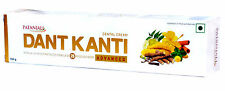Patanjali Dant Kanti Advanced Dental Cream - 100 gm