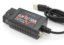 Elm327 V1.5 un Obdii Obd2 Usb